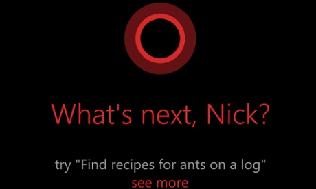 Digital Life-Review-Windows Cortana Assistant